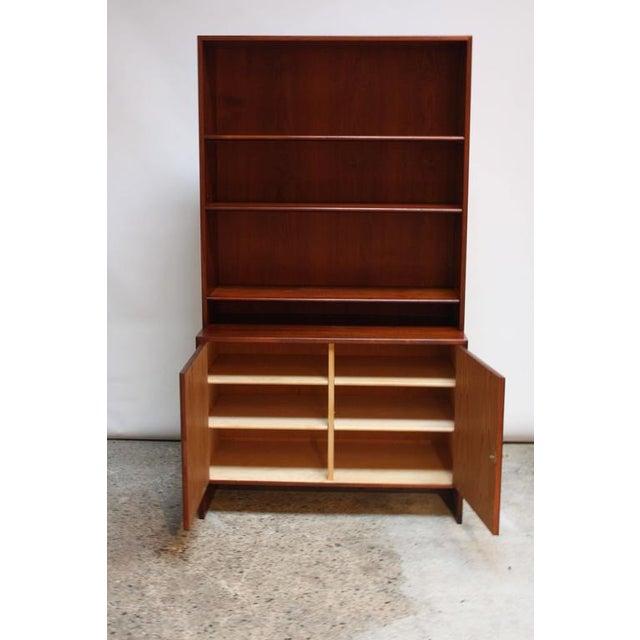 Hans Wegner for Ry Mobler Modular Bookcase Unit - Image 7 of 10