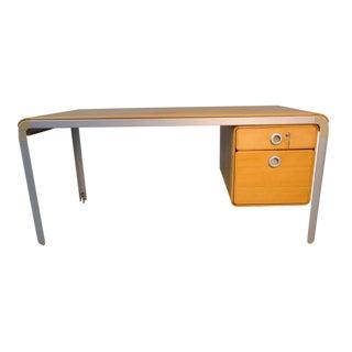 Arne Jacobsen Danish Mid-Century Modern Desk