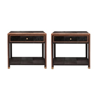Madegoods Branden Nightstands - A Pair For Sale
