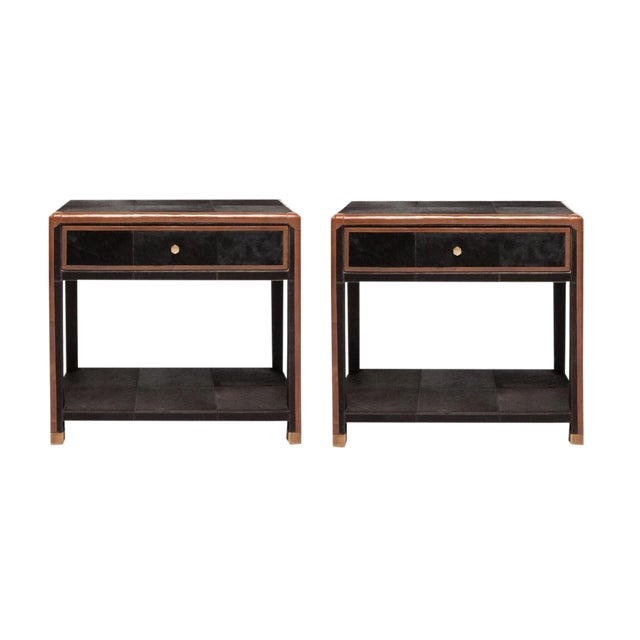 Madegoods Branden Nightstands - A Pair - Image 1 of 2