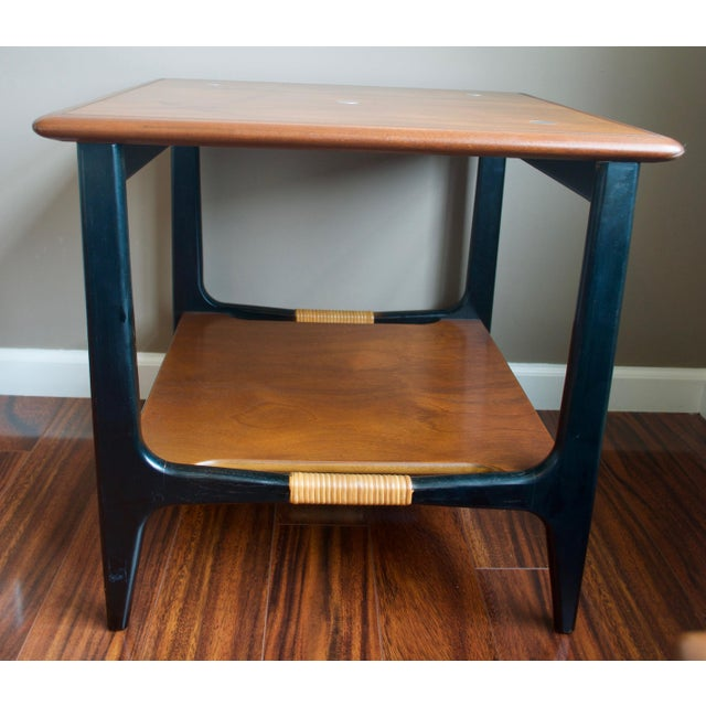 Lane Furniture Lane Mid-Century Modern Constellation Side Table For Sale - Image 4 of 9