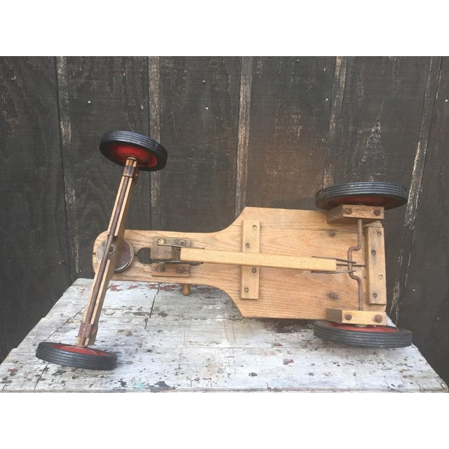 Irish Mail Cart For Sale - Image 11 of 11