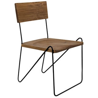 Espinosa Chair, Metal For Sale