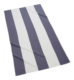 Image of Blue Beach Towels