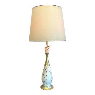 Gerald Thurston for Lightolier Table Lamp For Sale