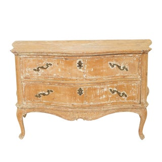 18th Century French Commode For Sale