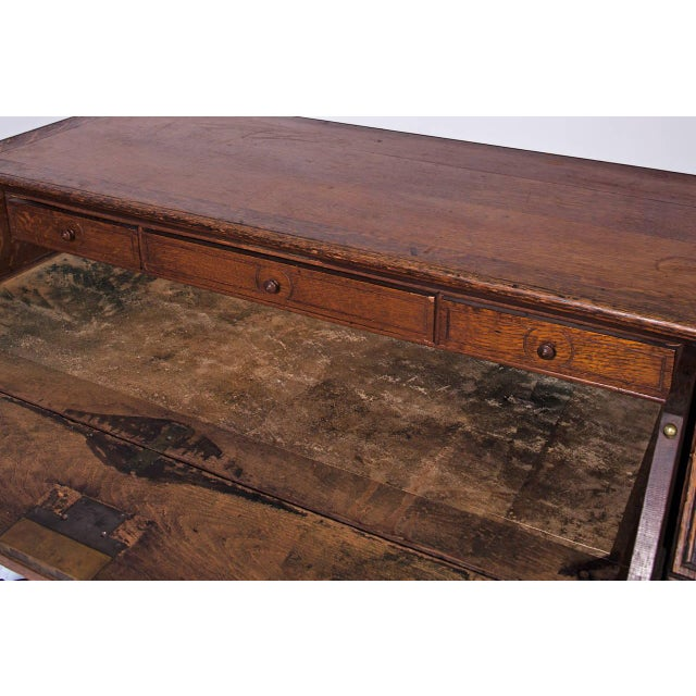 Late 19th Century 19th Century Italian Desk For Sale - Image 5 of 7