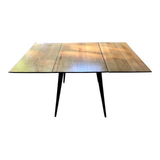 1950s Mid Century Paul McCobb for Winchendon Planner Group Drop Leaf Table For Sale