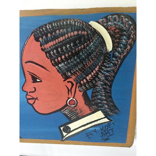 Kofi Art African Hair Salon Braid Art - Image 4 of 6