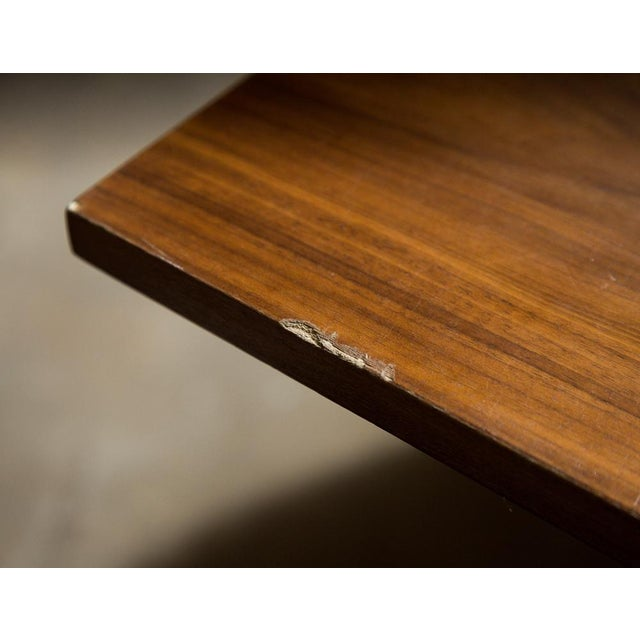 Drop Leaf Veneer Dining Set - Image 11 of 11