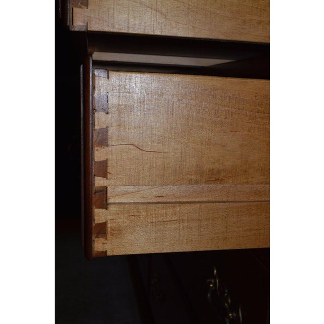 Some marks on the top as per picture. All drawers open and close smoothly. *Please remember: All of our items are either...