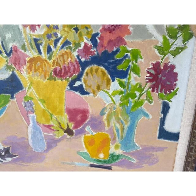 Jean Cavailles Still Life For Sale In Los Angeles - Image 6 of 8