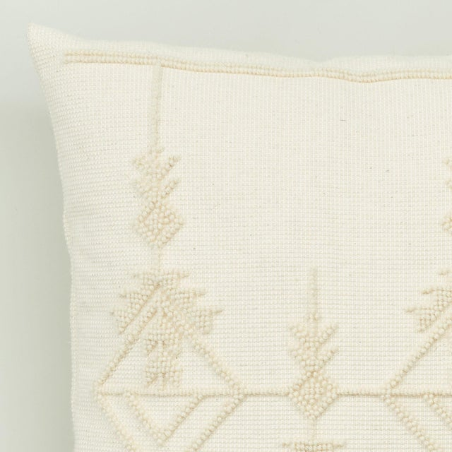 These custom pillows in our Artigianale collection are a marriage of Old World craftsmanship and modern design...