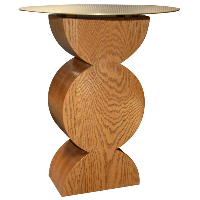 """""""Costantin"""" Tables from the Ultramobile Collection For Sale In Los Angeles - Image 6 of 6"""