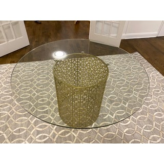 Contemporary Jonathan Adler Dining Table Preview