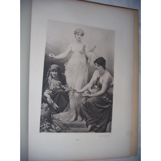 1892 Character Romance Fiction & Drama Sketches Books - Image 9 of 11