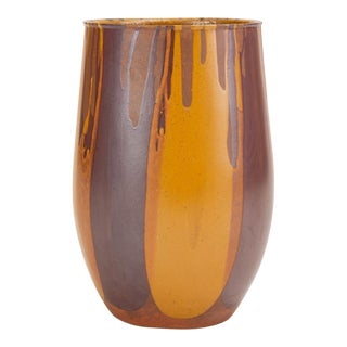 "David Cressey ""Flame"" Planter for Architectural Pottery For Sale"