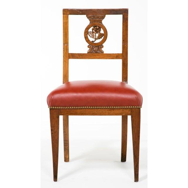 19th Century Italian Side Chair - Image 2 of 6