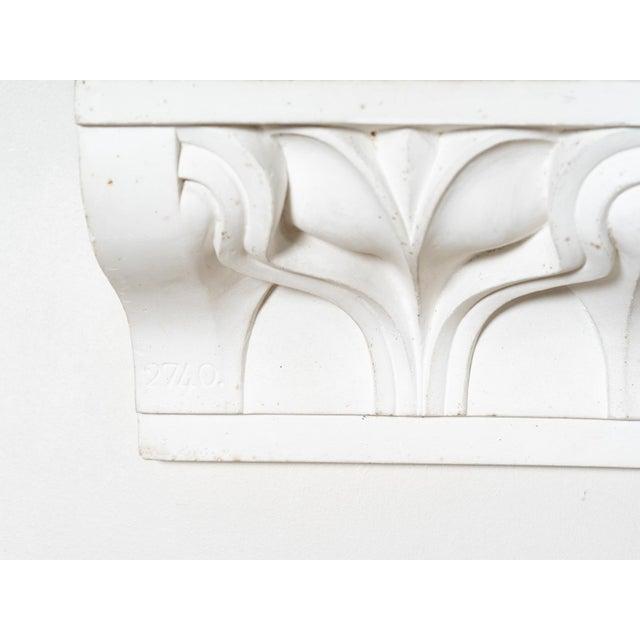 French Vintage Plaster Casting VII For Sale - Image 3 of 6