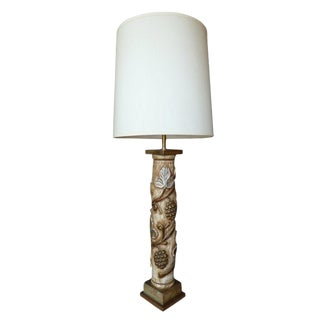 James Mont Mid-Century Table Lamp For Sale