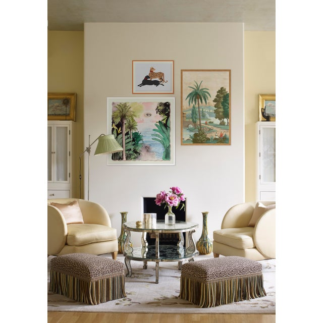Contemporary Panorama Gallery Wall, Set of 3 For Sale - Image 3 of 10
