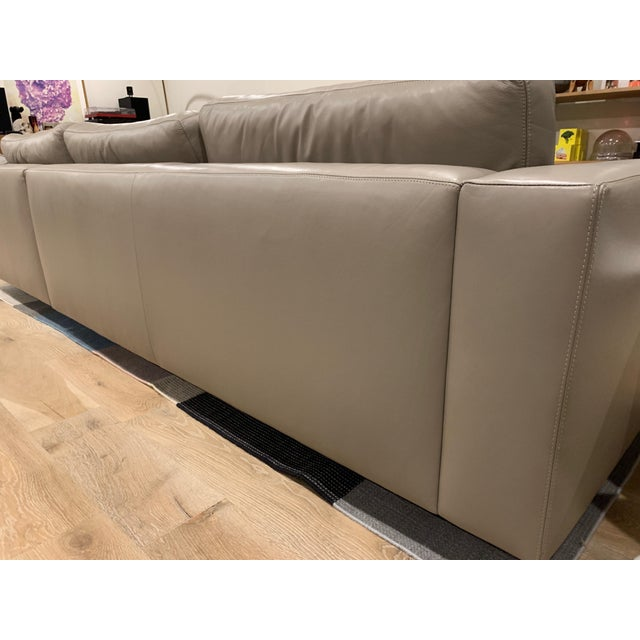Design Within Reach Reid Sectional Chaise For Sale In San Francisco - Image 6 of 8