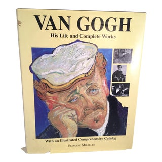 Van Gogh His Life and Complete Works Book For Sale