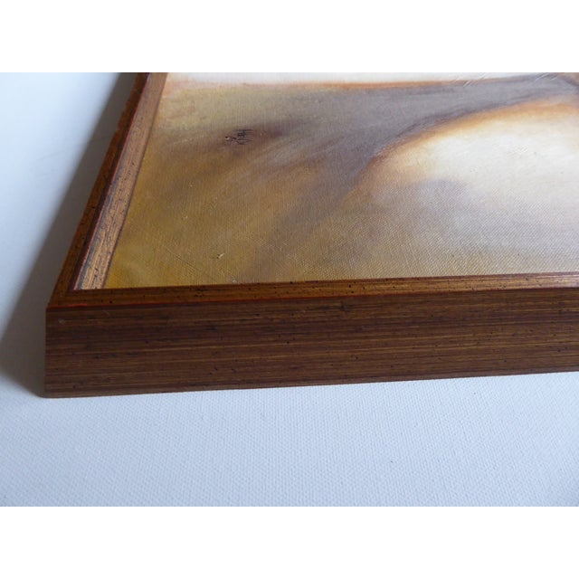 Contemporary Abstract Still Life Painting - - Image 5 of 6