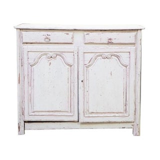 Normandy Painted Buffet For Sale