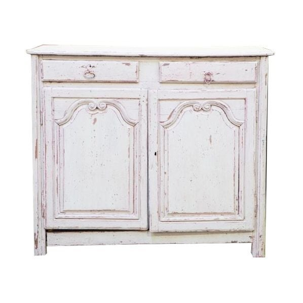 Normandy Painted Buffet - Image 1 of 7