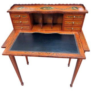 Adams Style Ladies Desk