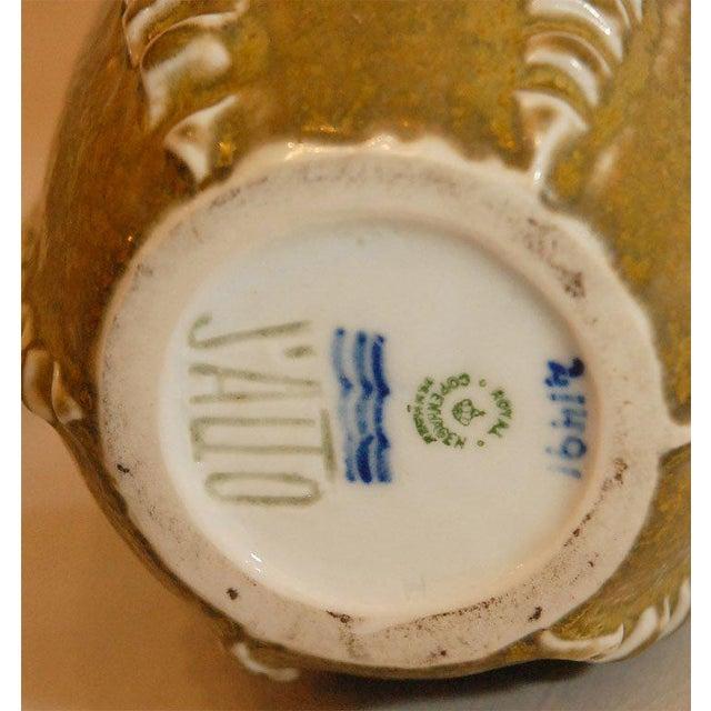 Axel Salto Vase - Image 7 of 8