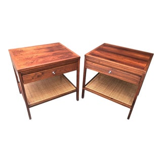 """1950s Mid Century Paul McCobb """"Delineator"""" Nightstands - a Pair For Sale"""