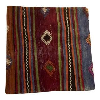 Boho Kilim Pillow Cover