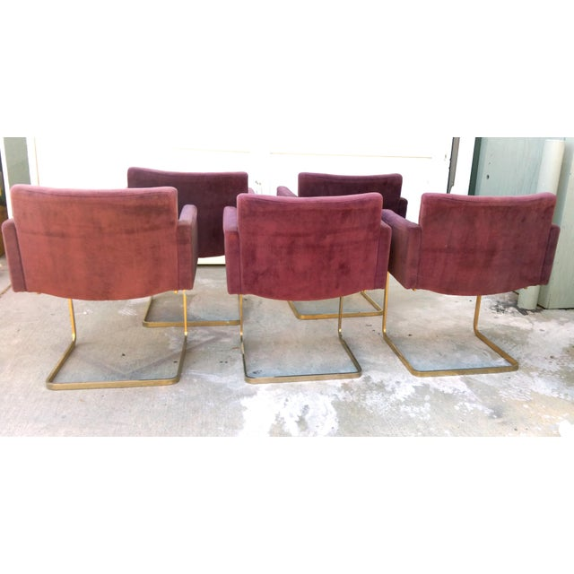 De Sede For Stendig Lounge Chairs by Robert Haussmann- S/5 - Image 4 of 11
