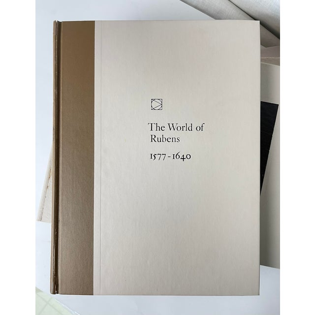 Vintage History of Art Famous Artists Book Collection - Set of 8 For Sale In Atlanta - Image 6 of 13