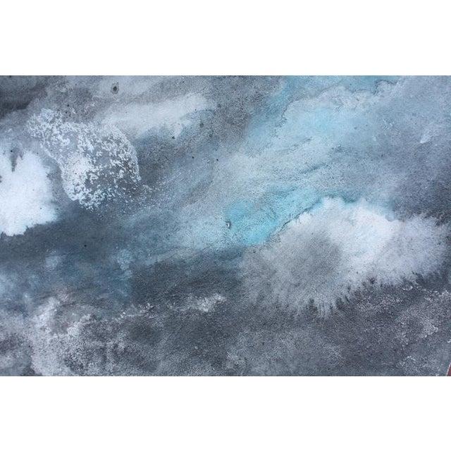 Sheryl Daane-Chesnut Sheryl Daane Chesnut, Soar (1) Painting, 2017 For Sale - Image 4 of 6