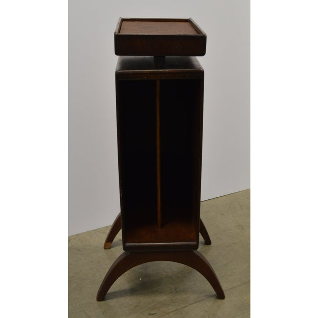 Antique Telephone Table - Image 3 of 3
