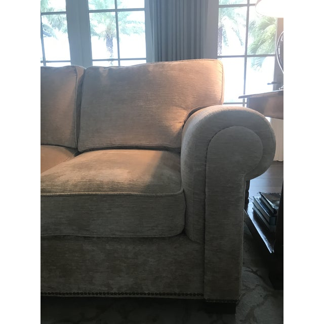 Ralph Lauren Jamaica Sofa For Sale - Image 9 of 12