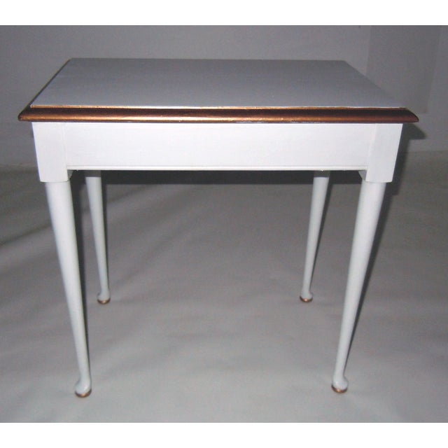 Mid-Century Nesting Tables - Set of 3 - Image 6 of 7