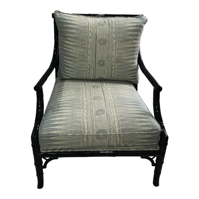 Furniture Classics Occassional Chair For Sale