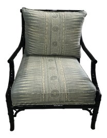 Image of Chinese Accent Chairs