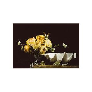 """Vanitas No. 3"" Unframed Photographic Print For Sale"