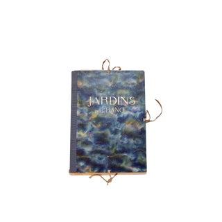 Jardins De France Book I & II For Sale