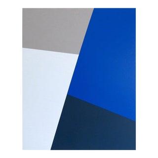 "Daniel Göttin ""Slopes B2"", Painting For Sale"