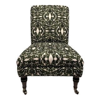 Century Furniture Elkins Chair For Sale