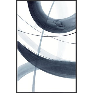 Rhythm in Blue IV Giclee Print from Kenneth Ludwig Chicago For Sale