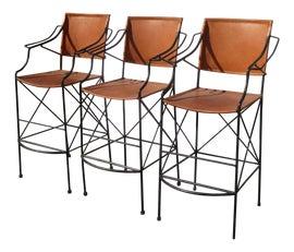 Image of Spanish Seating