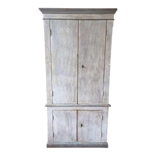 Antique Italian Cabinet For Sale