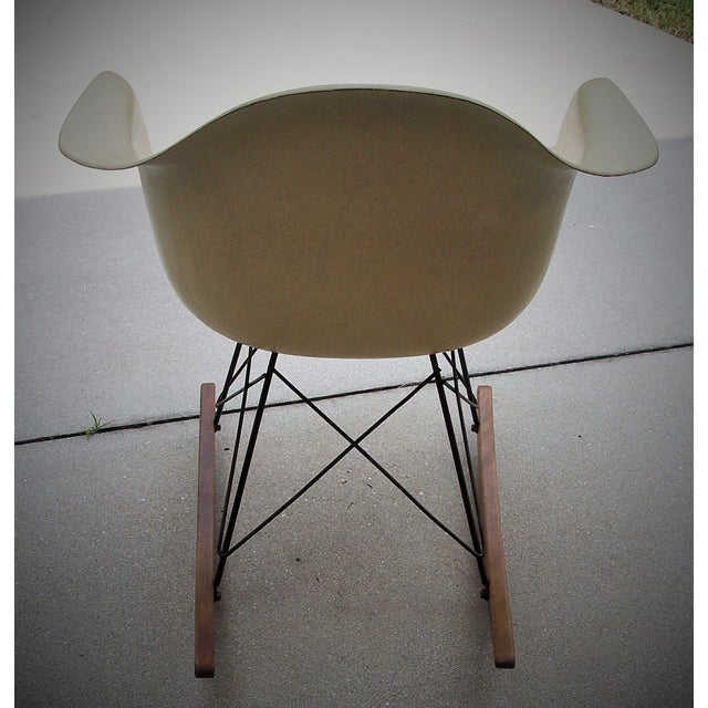Eames for Herman Miller Rocker - Image 3 of 11